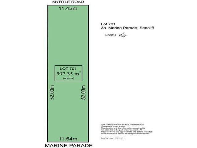 3a Marine Parade, Seacliff, SA 5049