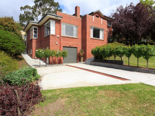 44 Gordon Avenue, Mount Stuart, Tas 7000