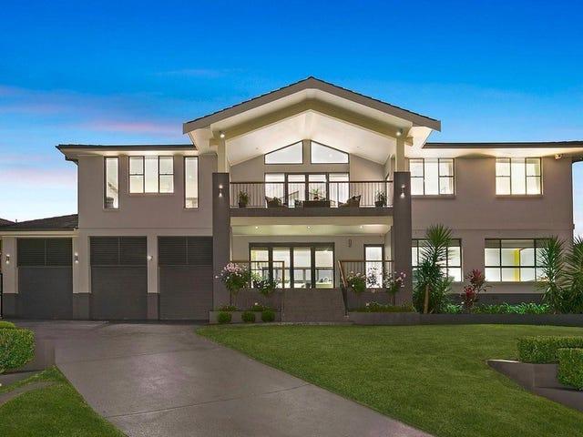 56 Huxley Drive, Winston Hills, NSW 2153