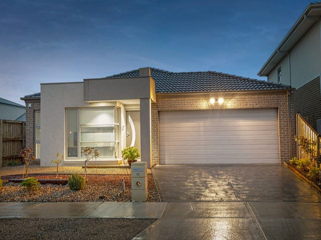 19 North Terrace, Taylors Hill, Vic 3037