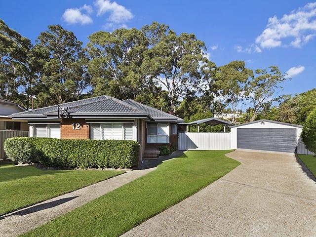 12 Jamboree Close, Fennell Bay, NSW 2283
