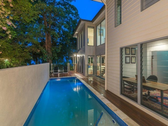 48 Mackay Terrace, Bardon, Qld 4065