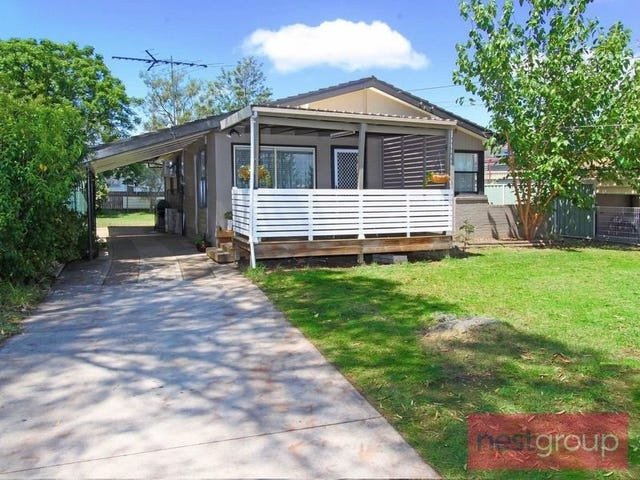 12 Samoa Place, Lethbridge Park, NSW 2770