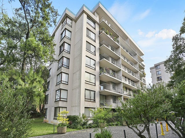 87/64-66 Great Western Hwy, Parramatta, NSW 2150