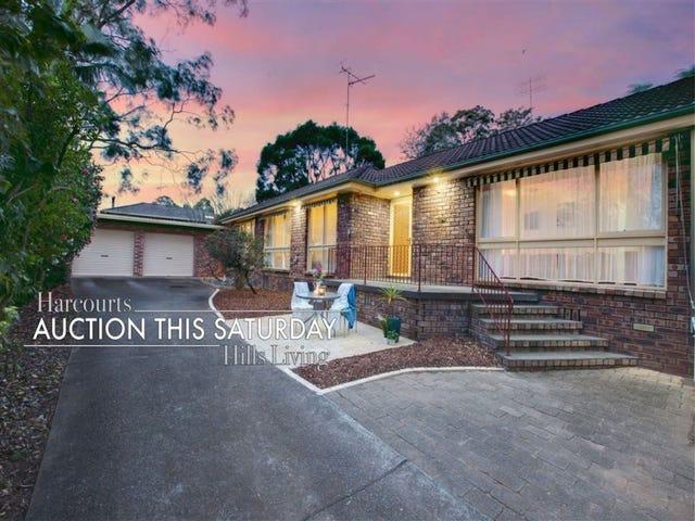 43 Reiby Drive, Baulkham Hills, NSW 2153