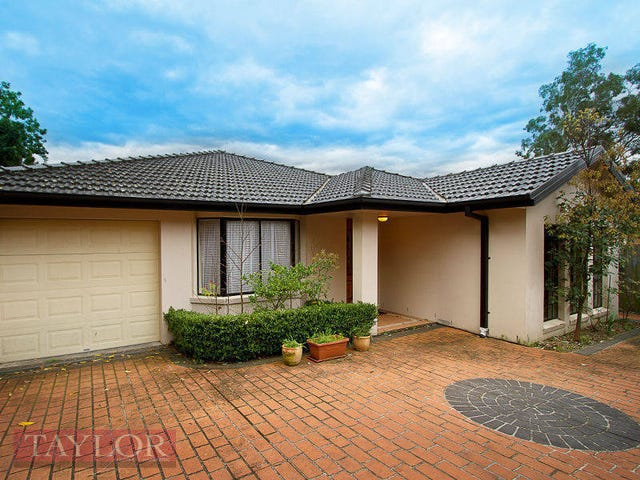 12A Forsyth Place, Oatlands, NSW 2117
