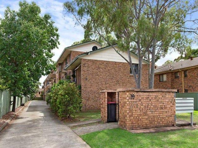5/19 Preston Street, Jamisontown, NSW 2750