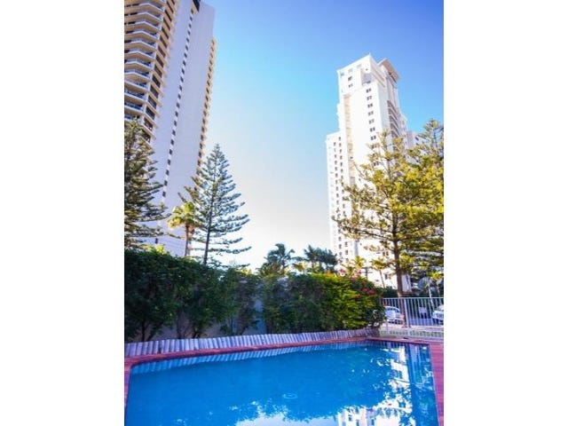 1/65 Old Burleigh Road, Surfers Paradise, Qld 4217