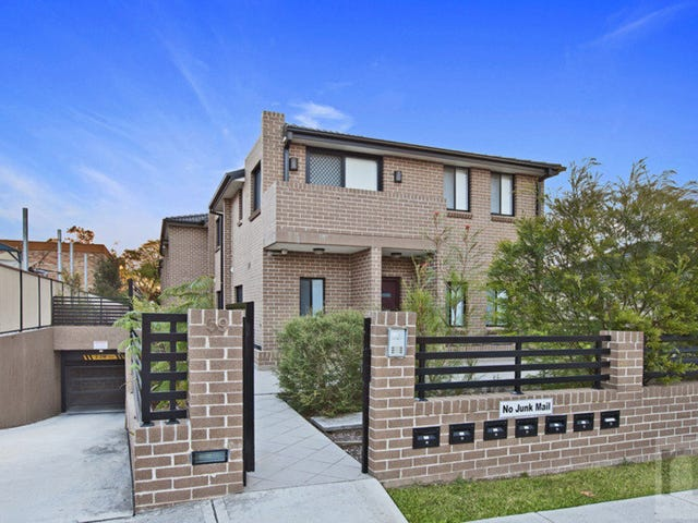 2/59 Marian Street, Guildford, NSW 2161
