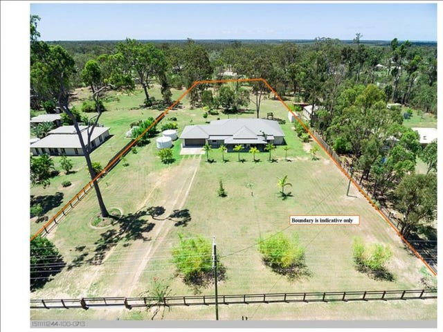 41 Raintree Avenue, Burrum Heads, Qld 4659