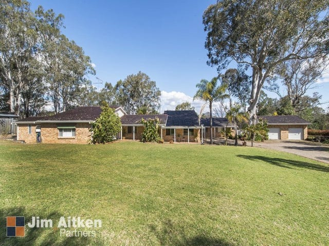5 Montelimar Place, Wallacia, NSW 2745