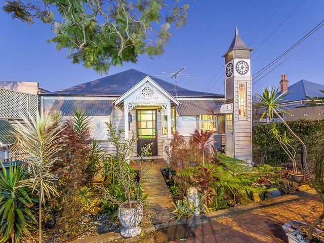 1 Windsor Road, Red Hill, Qld 4059