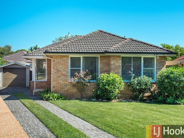 9 Sirius Place, Riverwood, NSW 2210