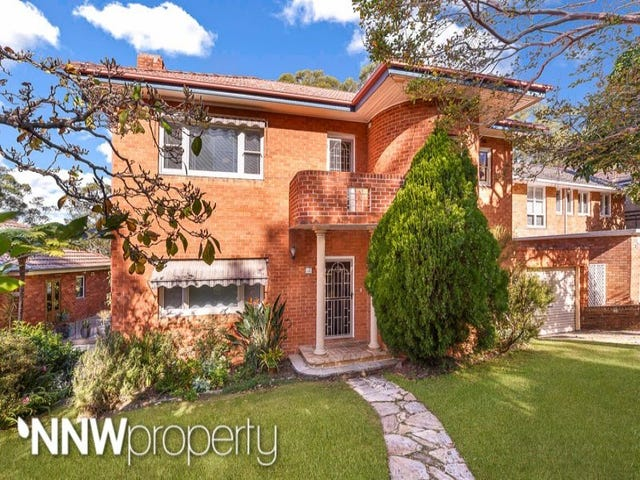 64 Epping Avenue, Epping, NSW 2121