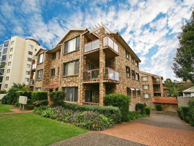 18/1 Campbell Street, Wollongong, NSW 2500