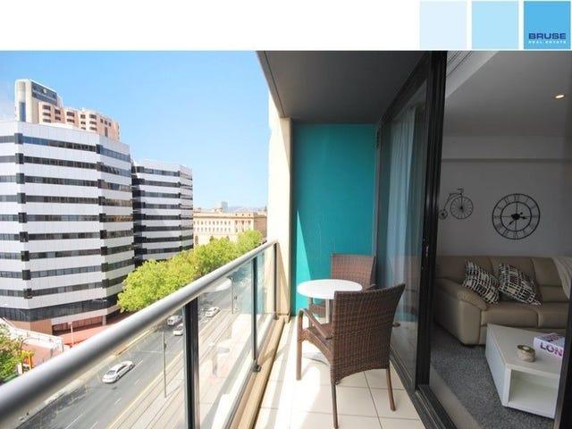 805/102 - 105 North Terrace, Adelaide, SA 5000