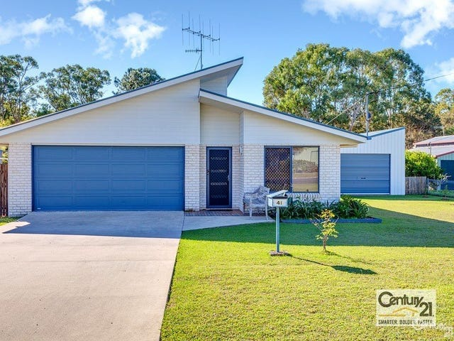 41 Golden Hind Ave, Cooloola Cove, Qld 4580