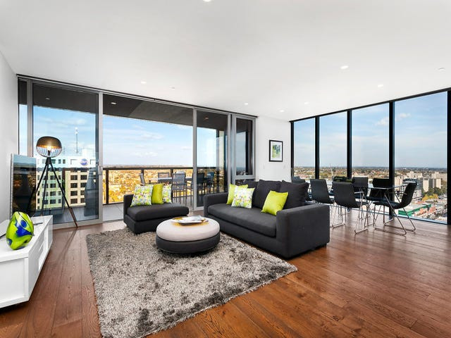 2203/229 Toorak Road, South Yarra, Vic 3141