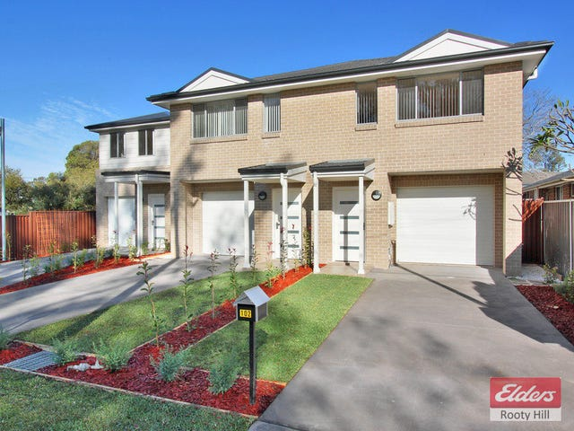 102,102A,102B Hartington St, Rooty Hill, NSW 2766