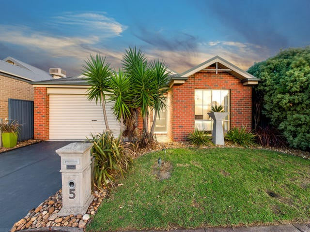 5 Birch Court, Pakenham, Vic 3810