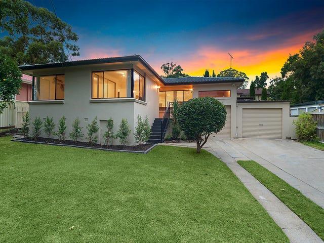 16 Carinyah Crescent, Castle Hill, NSW 2154