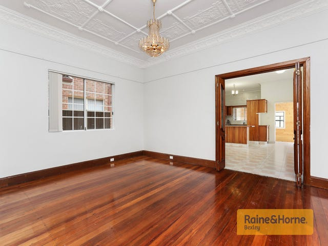 27 HIGHWORTH AVENUE, Bexley, NSW 2207