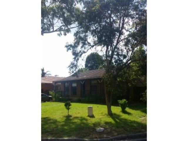 12 Wagtail Crescent, Ingleburn, NSW 2565