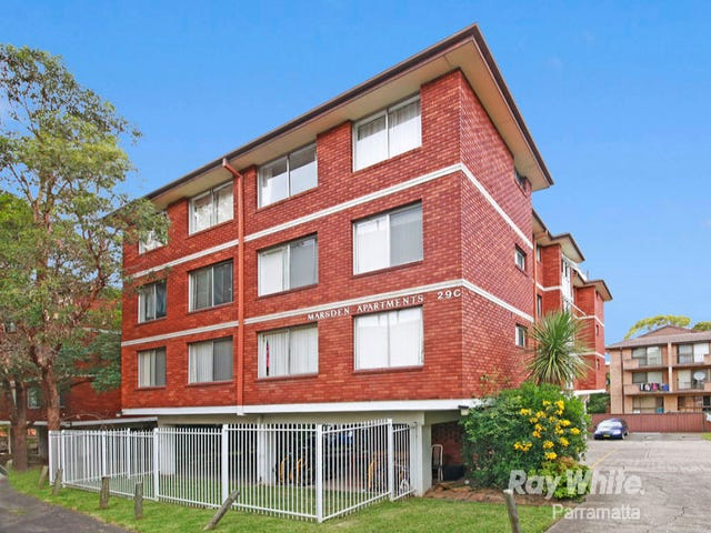 4/29C Great Western Highway, Parramatta, NSW 2150