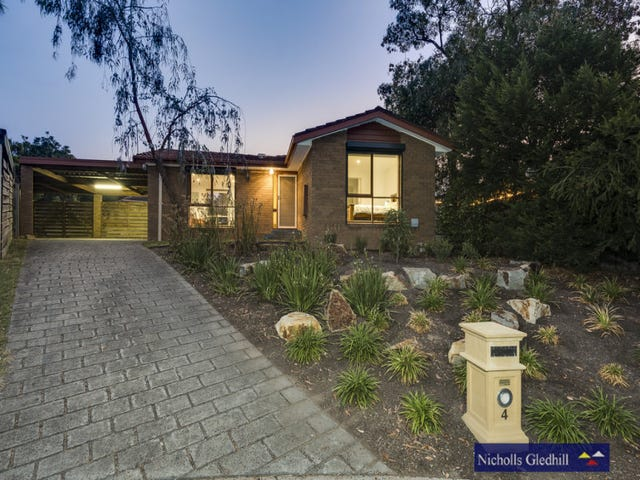 4 Earls Court, Endeavour Hills, Vic 3802