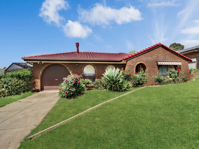 12 Currawong Crescent, Modbury Heights, SA 5092