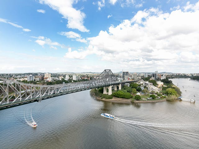 173/82 Boundary Street, Brisbane City, Qld 4000
