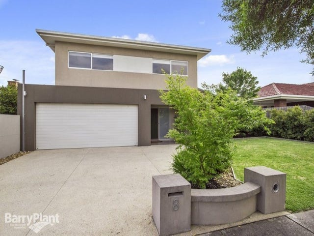 8 Newcombe Court, Wantirna South, Vic 3152