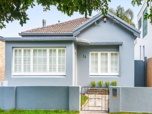14 Paton Street, Kingsford, NSW 2032
