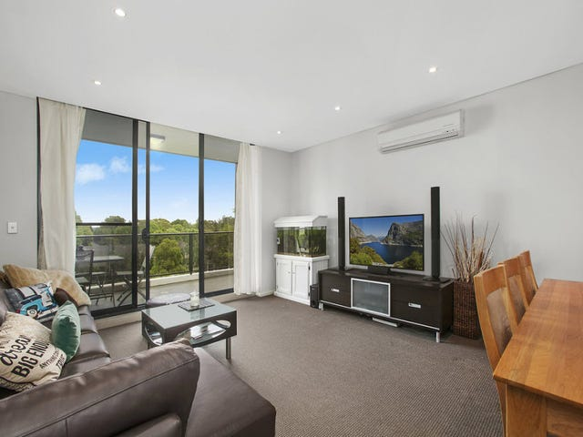 670/17-19 Memorial Avenue, St Ives, NSW 2075