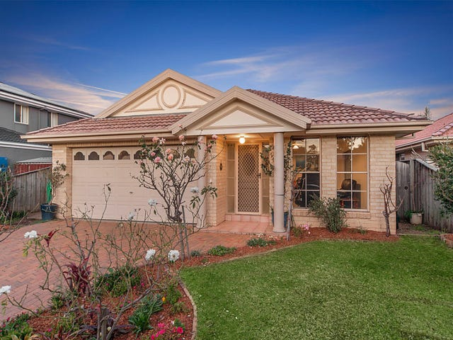 8 Wicklow Place, Rouse Hill, NSW 2155