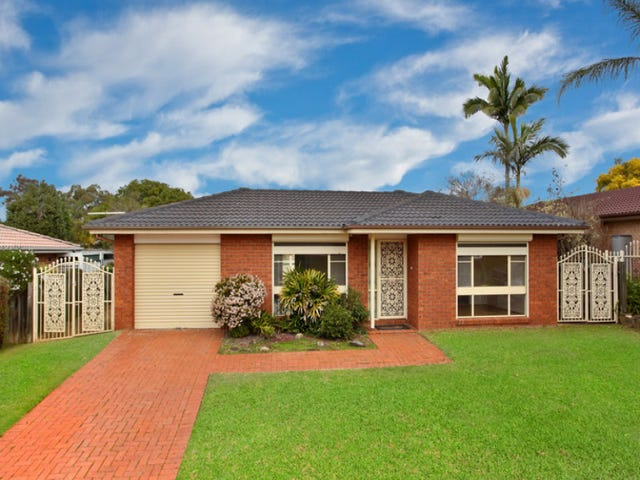 22 Ashwick Circuit, St Clair, NSW 2759
