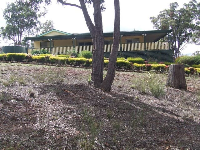 4558 Oallen Ford Road, Bungonia, NSW 2580