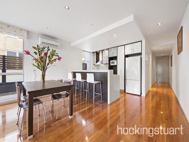 8/25 Darling Street, South Yarra, Vic 3141