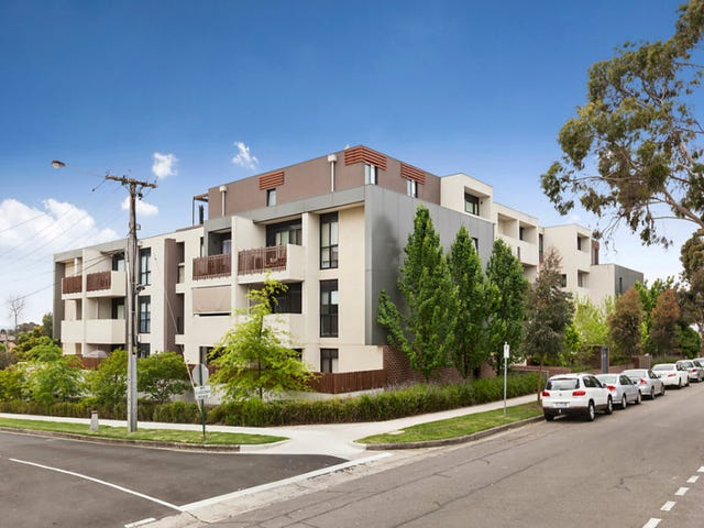 306/435-439 Whitehorse  Road, Mitcham, Vic 3132