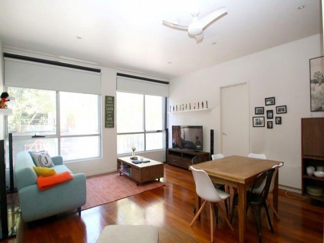 3/6 Anthony Street, Melbourne, Vic 3000