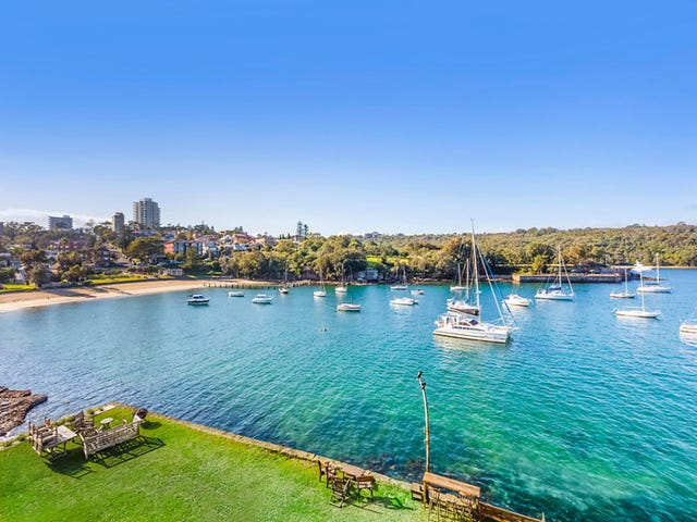 1 & 2/10 Bruce Avenue, Manly, NSW 2095
