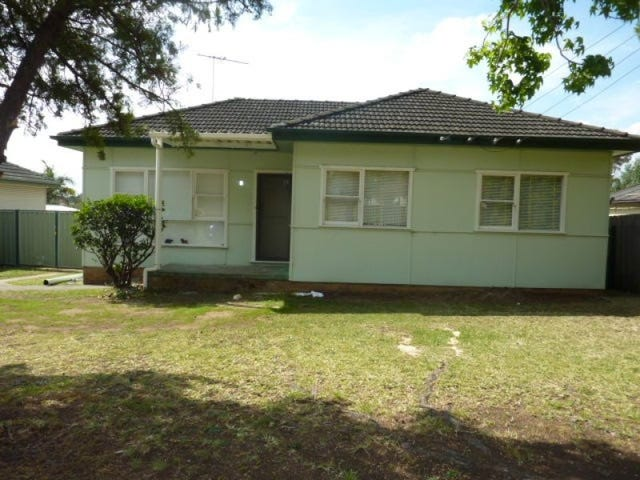 3 Winston Avenue, Guildford West, NSW 2161