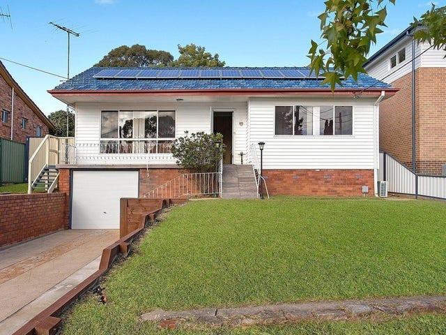 9 Caldwell Place, Blacktown, NSW 2148