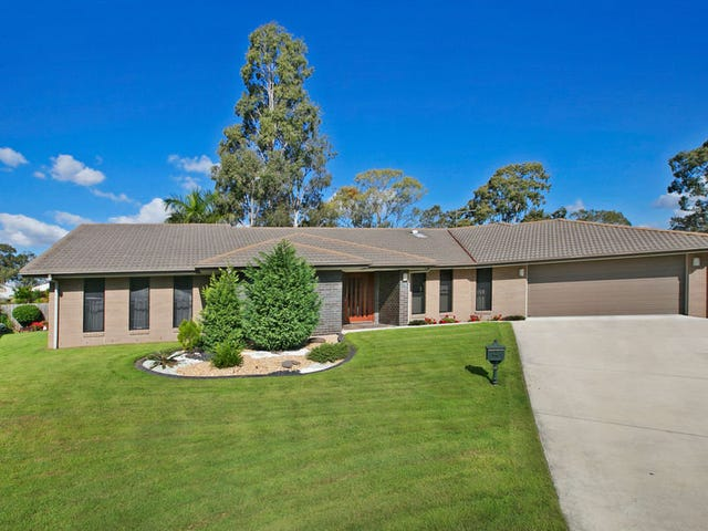 18 Nutmeg Court, Birkdale, Qld 4159