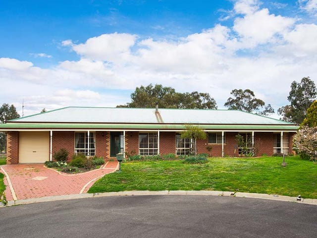 4 Ely Court, Castlemaine, Vic 3450