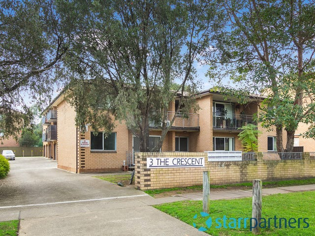 1/3 The Crescent, Penrith, NSW 2750