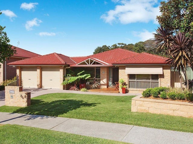 86 Coolawin Circle, Narara, NSW 2250