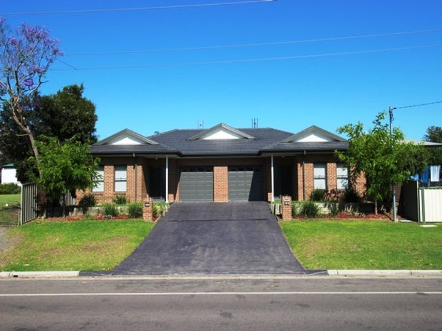3/3B or 4/3B Quarrybylong Street, Cessnock, NSW 2325