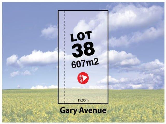 Lot 38 Gary Avenue, Drouin, Vic 3818