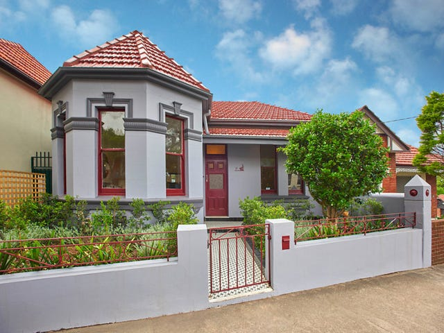 11 Cannon Street, Stanmore, NSW 2048